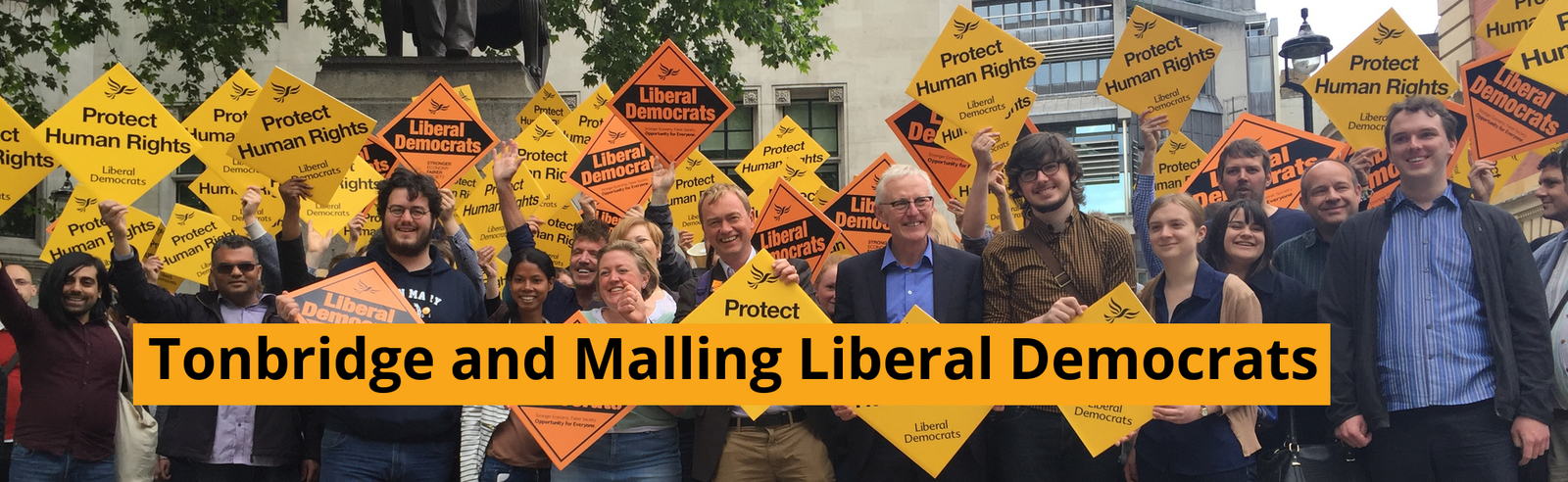 Tonbridge and Malling Liberal Democrats
